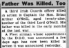 O'NEILL Brian Arthur, 1IG, Daily Mirror 22 May 1940.png