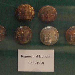 Buttons, WW2