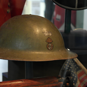 Royal Irish Fusiliers Museum, Armagh
