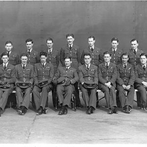 7 squadron aircrew early May 1941