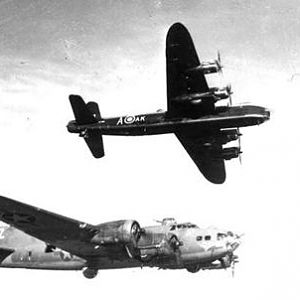 Stirling And B 17
