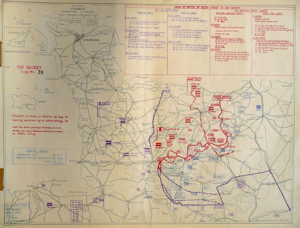 16/08/1944 | WW2Talk