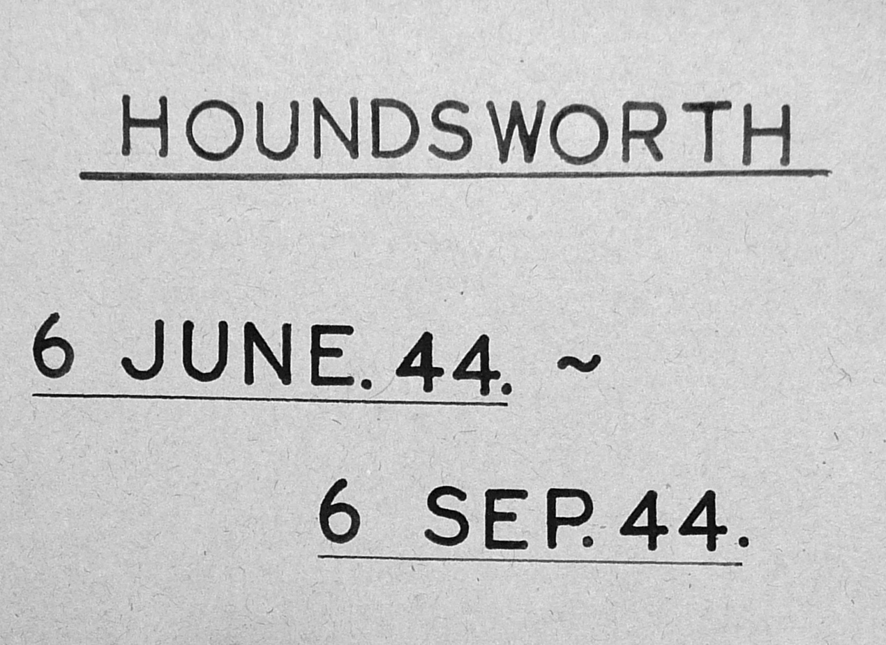 Operation Houndsworth
