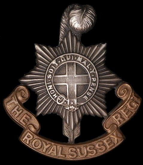Royal_sussex_regiment_badge