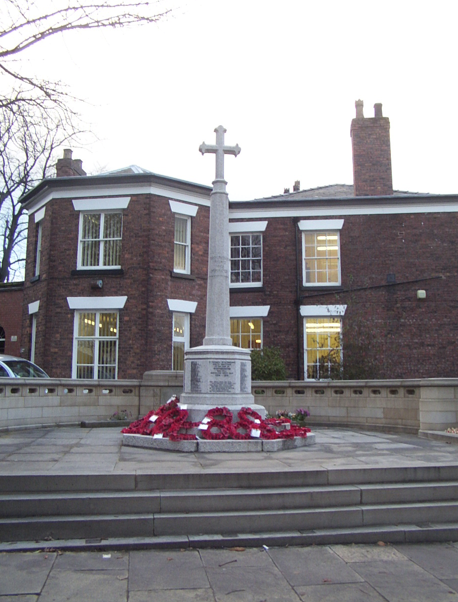 Westhoughton Memorial