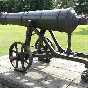 Russian Cannon